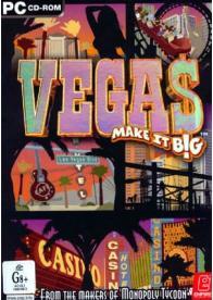 GamesGuru.rs -  Vegas Make It Big - Igrica - Strategija