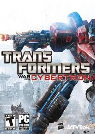 GamesGuru.rs - Transformers War for Cybertron - Igrica za kompjuter