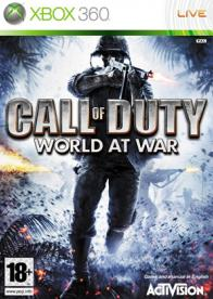 GamesGuru.rs - Call of Duty: World at War - Originalna igrica za Xbox360