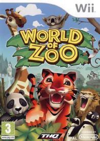 GamesGuru.rs - World Of Zoo - Originalna igrica za Wii