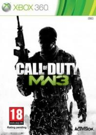 GamesGuru.rs - Call of Duty: Modern Warfare 3 - Originalna igrica za XBOX360