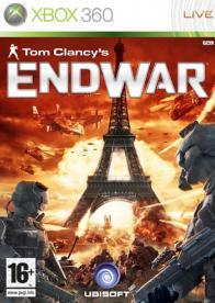 GamesGuru.rs - End War - Originalna igrica za Xbox360