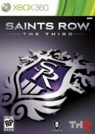 GamesGuru.rs - Saints Row The Third - Igrica za XBOX