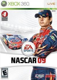 GamesGuru.rs - Nascar 09 - Igrica za Xbox360