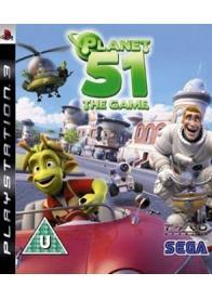 GamesGuru.rs - Planet 51 - Originalna igrica za PS3