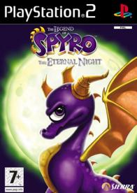 GamesGuru.rs - The Legend of Spyro: the Eternal Night - Originalna igrica za PS2