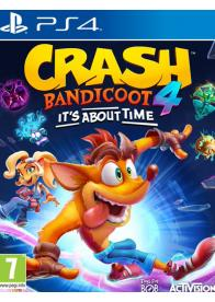 PS4 Crash Bandicoot 4 It's about time - GamesGuru