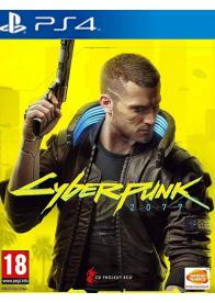 PS4 Cyberpunk 2077 - GamesGuru
