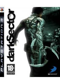 PS3 DARK SECTOR
