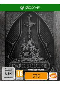 Dark Souls 3 Apocalypse Edition