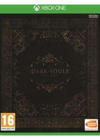 XBOX ONE Dark Souls Triology - GamesGuru