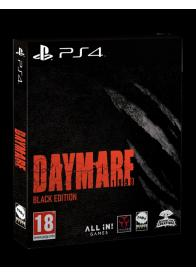 PS4 Daymare: 1998 - Black Edition -GamesGuru