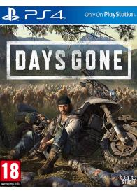 PS4 Days Gone - GamesGuru