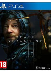 PS4 Death Stranding - GamesGuru