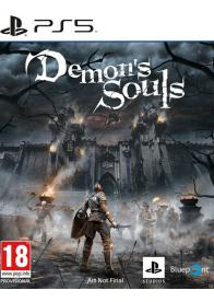 PS5 Demon's Souls Remake - GamesGuru