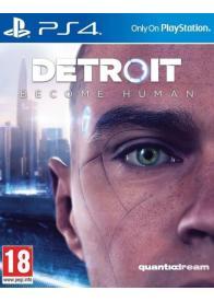 PS4 - DETROIT