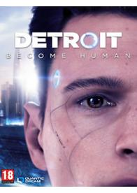 PC Detroit: Become Human - GamesGuru