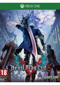 XBOX ONE Devil May Cry 5 - GamesGuru