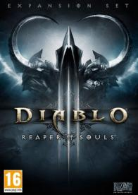 GamesGuru.rs - Diablo 3 Reaper of Souls - Preorder - Originalna igrica za PC