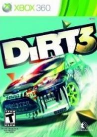 GamesGuru.rs - Dirt 3 - Originalna igrica za XBOX360