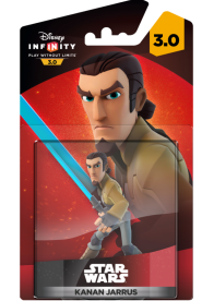 Infinity 3.0 Figure Kanan (Star Wars)