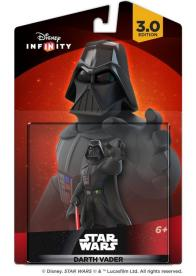 INFINITY 3.0 FIGURE darth vader (STAR WARS)