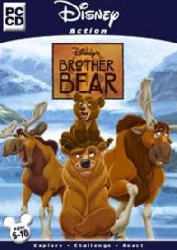 GamesGuru.rs - Disney Brother Bear (Koda, bata meda) - Originalna igrica za PC