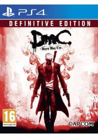 PS4 Devil May Cry - Definitive Edition - GamesGuru