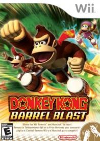 GamesGuru.rs - Donkey Kong Jet Race - Igrica za Wii