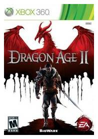 GamesGuru.rs - Dragon Age 2 - Originalna igrica za Xbox360