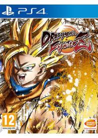PS4 Dragon Ball FighterZ - GamesGuru