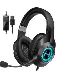 Edifier G2II USB  7.1 gaming headset - GamesGuru