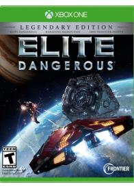 XBOXONE Elite Dangerous