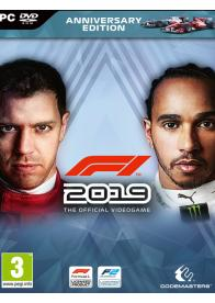 PC F1 2019 - Anniversary Edition- GamesGuru
