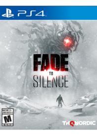 PS4 FADE TO SILENCE - KORIŠĆENO - GAMESGURU
