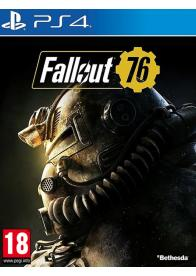 PS4 Fallout 76 - GamesGuru
