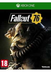 XBOX ONE Fallout 76 - GamesGuru