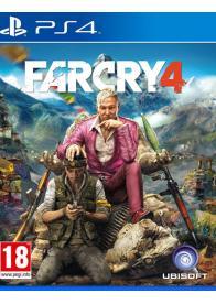 PS4 FAR CRY 4 - GamesGuru