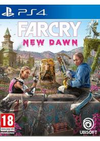 PS4 Far Cry New Dawn - GamesGuru