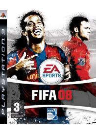 GamesGuru.rs - Fifa 08 Platinum - Igrica za PS3