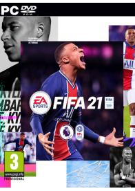 PC FIFA 21 - GamesGuru
