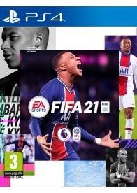 PS4 FIFA 21 - GamesGuru