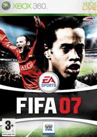GamesGuru.rs - Fifa 2007 Xbox360 - Originalna igrica za Xbox360