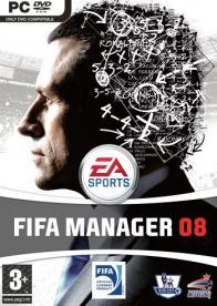 GamesGuru.rs - Fifa Manager 08