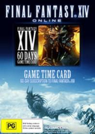 GamesGuru.rs - Final Fantasy XIV: A Realm Reborn Prepaid Kartica