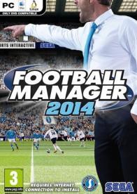 GamesGuru.rs - Football Manager 2014 - Originalna igrica za kompjuter