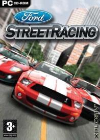 GamesGuru.rs - Ford Street Racing
