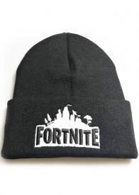 Fortnite Kapa - Black - GamesGuru