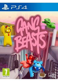 PS4 Gang Beasts - GamesGuru