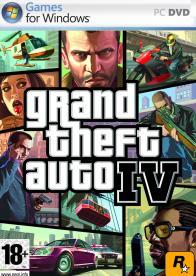 GamesGuru.rs - Grand Theft Auto 4 (GTA4)